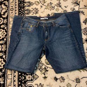 Tommy Hilfiger Jeans 12R 30inch inseam